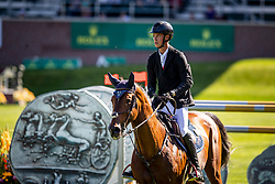 Jochems Kevin, NED, Cristello 2<br /> Spruce Meadows Masters - Calgary 2019<br /> © Dirk Caremans<br />  04/09/2019