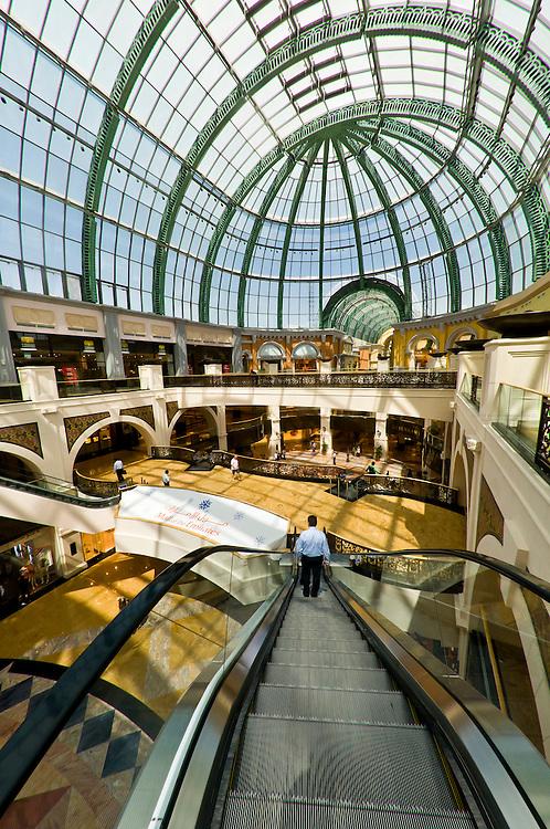 Mall of the Emirates, Dubai, United Arab Emirates
