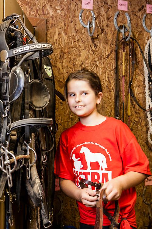 20 June 2012- HETRA (Heartland Equine Therapeutic Riding Academy is photographed in Valley, Nebraska.