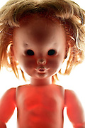 female baby doll