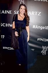 Brooke Milstein arriving at Gabrielle's Angel Foundation's Angel Ball 2017 at Cipriani Wall Street on October 23, 2017 in New York City, NY, USA. Photo by Dennis Van Tine/ABACAPRESS.COM