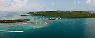 Manglar Bay, Culebra