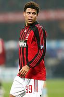 Fotball<br /> Italia<br /> Foto: Inside/Digitalsport<br /> NORWAY ONLY<br /> <br /> 13.01.2008<br /> Milan v Napoli (5-2)<br /> <br /> Ronaldo Milan