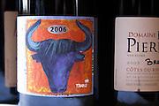 trani 2006 les vignerons d'estezargues rhone france