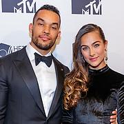 20181029 MTV pre party 2018