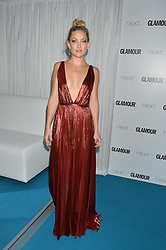 KATE HUDSON at the Glamour Women of The Year Awards held in Berkeley Square, London on 2nd June 2015.