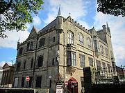 Apprentice Boys of Derry Memorial Hall, Society Street, Derry City,