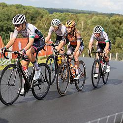 22-08-2020: Wielrennen: NK vrouwen: Drijber<br /> Op de VAMberg