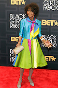 April 1, 2016- Newark, NJ: United States- Actress Cisely Tyson attends the 2016 Black Girls Rock Red Carpet Arrivals held at NJPAC on April 1, 2016 in Newark, New Jersey. Black Girls Rock! is an annual award show, founded by DJ Beverly Bond, that honors and promotes women of color in different fields involving music, entertainment, medicine, entrepreneurship and visionary aspects.   (Terrence Jennings/terrencejennings.com)