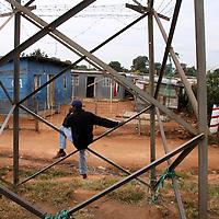 Soweto Township, South Africa.<br /> Photo by Shmuel Thaler <br /> shmuel_thaler@yahoo.com www.shmuelthaler.com