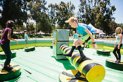Annual Chegg family summer picnic at Baylands Park in Sunnyvale, Calif., Friday, June 28, 2019.<br /> <br /> Photos by Adm Golub and Alison Yin/Alison Yin Photography