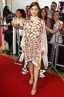 Jenna Coleman, Glamour Women Of The Year Awards, Berkeley Square Gardens, London UK, 07 June 2016, Photo by Richard Goldschmidt