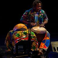 Mo Faya Mermans Mosengo (2011)
