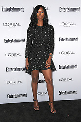 Tasha Smith bei der 2016 Entertainment Weekly Pre Emmy Party in Los Angeles / 160916<br /> <br /> ***2016 Entertainment Weekly Pre-Emmy Party in Los Angeles, California on September 16, 2016***