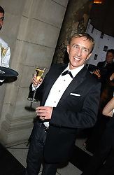 Designer JASPER CONRAN at the 2005 British Fashion Awards held at The V&A museum, London on 10th November 2005.<br /><br />NON EXCLUSIVE - WORLD RIGHTS