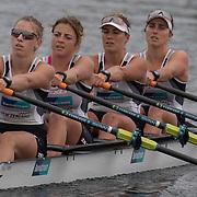 NZ womens quad
