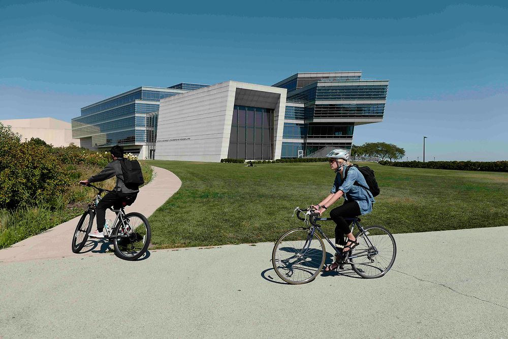 Northwestern Campus Photos