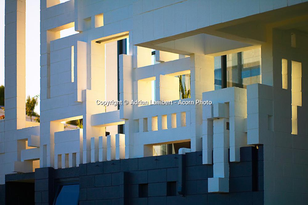 City Beach House, Pandora Dve - Ivan Iwanoff Architects