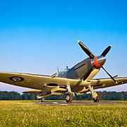 Supermarine Seafire F. XV