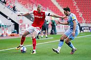 Rotherham United v Coventry City 150421