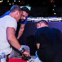 Showcase de Dash Berlin en Six Flags el 31/07/2015