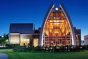 Sykes Chapel, University of Tampa, Florida