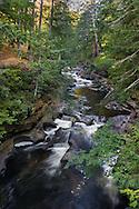 Presque Isle River<br /> Porcupine Mountains Wilderness