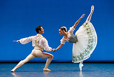 English National Ballet 15th June 2021