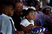 Funeral services for Easu Patterson Jr.
