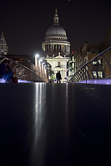 UK - General Views Of London - Sep 2016