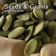 Seeds & Grain   Food Pictures Photos Images & Fotos
