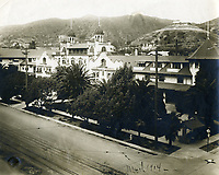 1914 The Hollywood Hotel