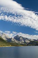 Spray Valley Provincial Park Alberta