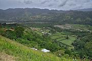 Ujarras, Costa Rica
