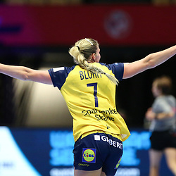 2020-12-03: Sweden - Czech Republic Gr. B