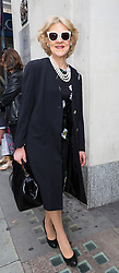 © Licensed to London News Pictures. 21/07/2017. LONDON, UK.  FIONA SHAKLETON, celebrity lawyer representing Petra Ecclestone arrives at the Central Family Court in London.  Petra Ecclestone and James Stunt both failed to attend a case management divorce hearing today to agree settlement of their £5.5billion assets, which includes a £158million mansion in Los Angeles and a Grade II-listed pile in Chelsea, reportedly worth up to £100million. Photo credit: Vickie Flores/LNP