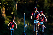 during the Prologue of the 2018 Absa Cape Epic Mountain Bike stage race held at the University of Cape Town (UCT) in Cape Town, South Africa on the 18th March 2018<br /> <br /> Photo by Greg Beadle/Cape Epic/SPORTZPICS<br /> <br /> PLEASE ENSURE THE APPROPRIATE CREDIT IS GIVEN TO THE PHOTOGRAPHER AND SPORTZPICS ALONG WITH THE ABSA CAPE EPIC<br /> <br /> {ace2018}