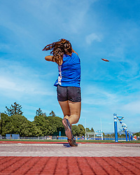 On May 05, 2021, the Analy varsity and jv track and filled team took on Hraldsburg at home.