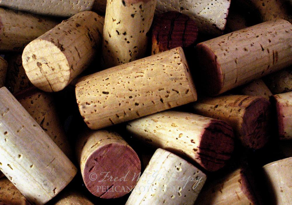 Wine Corks 0016