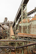 Paper mill operations