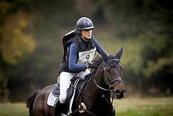 De Liedekerke-Meier Lara, BEL, Ducati D Arville<br /> World Championship Young Eventing Horses<br /> Mondial du Lion - Le Lion d'Angers 2016<br /> © Hippo Foto - Dirk Caremans<br /> 22/10/2016