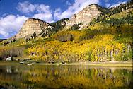 Ranch on Lake near Darango Colorado
