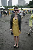 Lollapalooza Fashion 2009