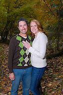 10/14/12 9:23:30 AM - Newtown, PA.. -- Amanda & Elliot October 14, 2012 in Newtown, Pennsylvania. -- (Photo by William Thomas Cain/Cain Images)