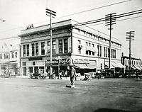 1923 Hollywood Blvd. & Cahuenga Ave.