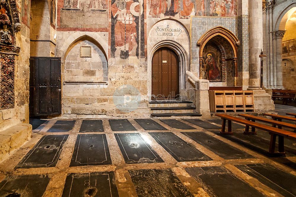 Contaduría Mayor Catedral Vieja de Salamanca ©Country Sessions / PILAR REVILLA