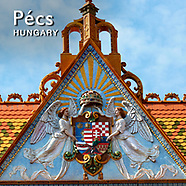 Pecs Hungary | Pécs Pictures Photos Images & Fotos