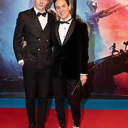 NLD/Amsterdam/20191218 - Premiere van Star Wars: The Rise of Skywalker, Mika van Leeuwen
