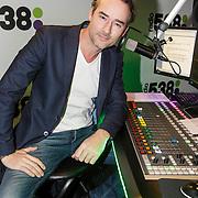 NLD/Hilversum/20150102 - Top40 viert 50 jarig bestaan, Jeroen van Nieuwenhuizen