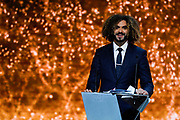 Brussels , 01/02/2020 : Les Magritte du Cinema . The Academie Andre Delvaux and the RTBF, producer and TV channel , present the 10th Ceremony of the Magritte Awards at the Square in Brussels . <br /> Pix : Adil El Arbi<br /> Credit : Daina Le Lardic / Isopix